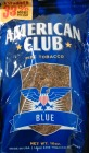 American Club Light Pipe Tobacco 16oz Bag